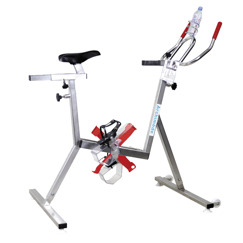 aquabike-detail Odalia - SBE - Accessoires de sport