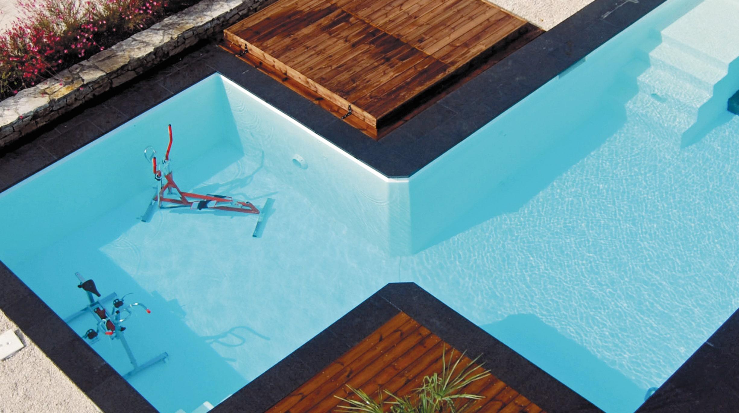 asymetrik TOP 5 de nos réalisations de piscines à coques insolites