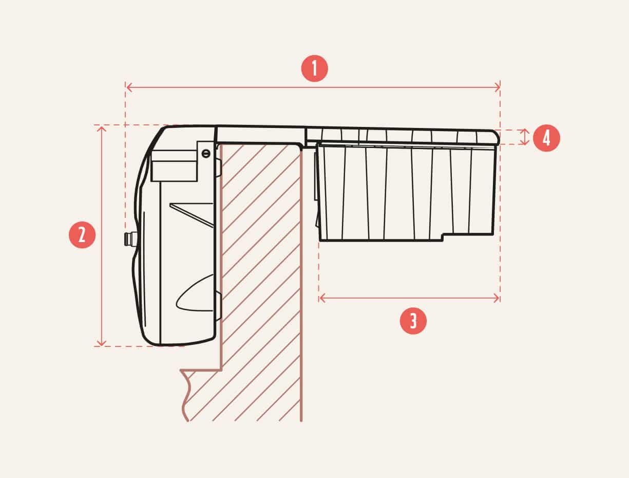 bloc-de-filtration-easy-dimensions Declinaison EASY