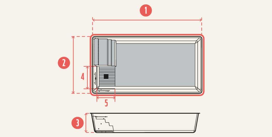 classik-geometraux Odalia - SBE - Kit & option