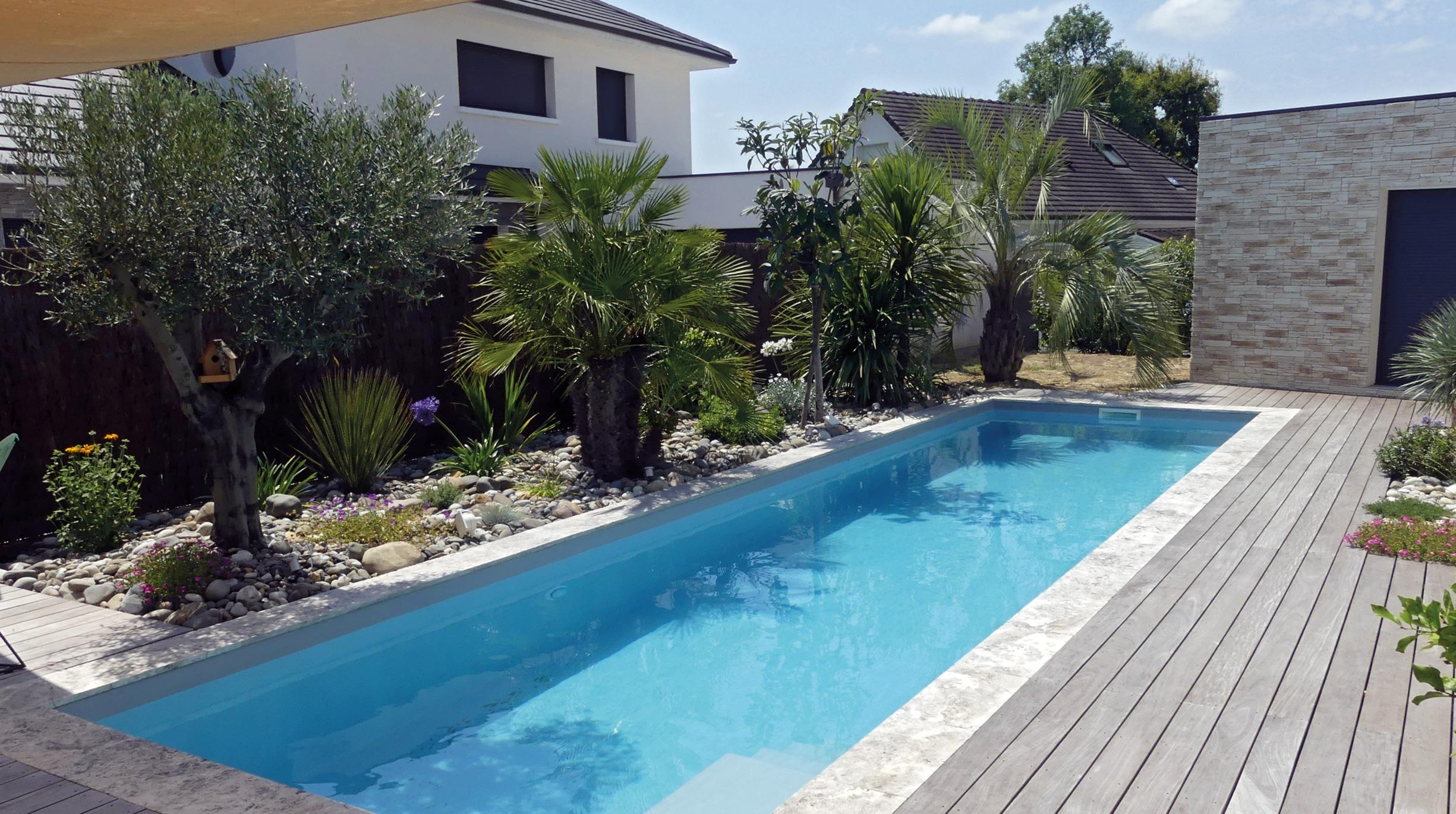 couloir-de-nage TOP 5 de nos réalisations de piscines à coques insolites