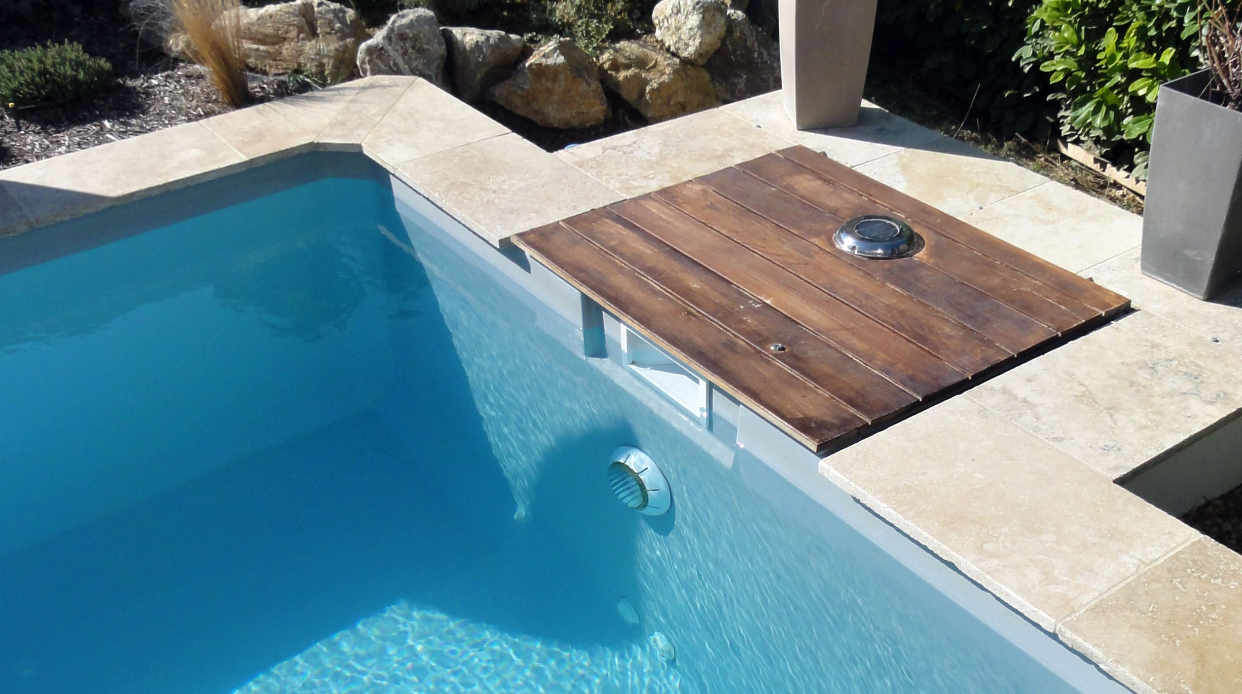 quel syst me de filtration choisir pour sa piscine coque. Black Bedroom Furniture Sets. Home Design Ideas