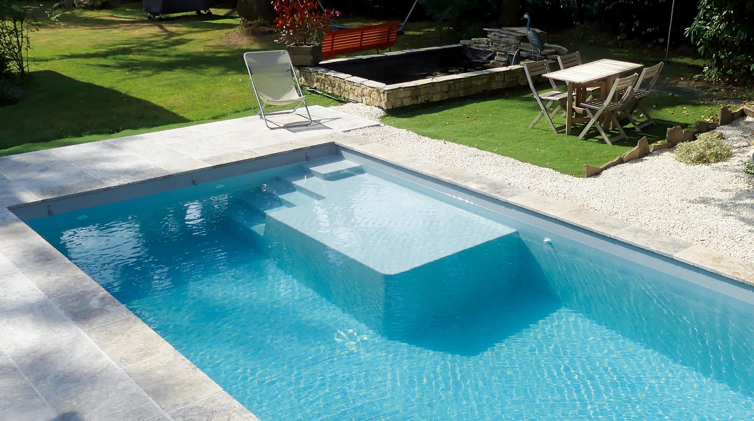 gruissan-plage TOP 5 de nos réalisations de piscines à coques insolites