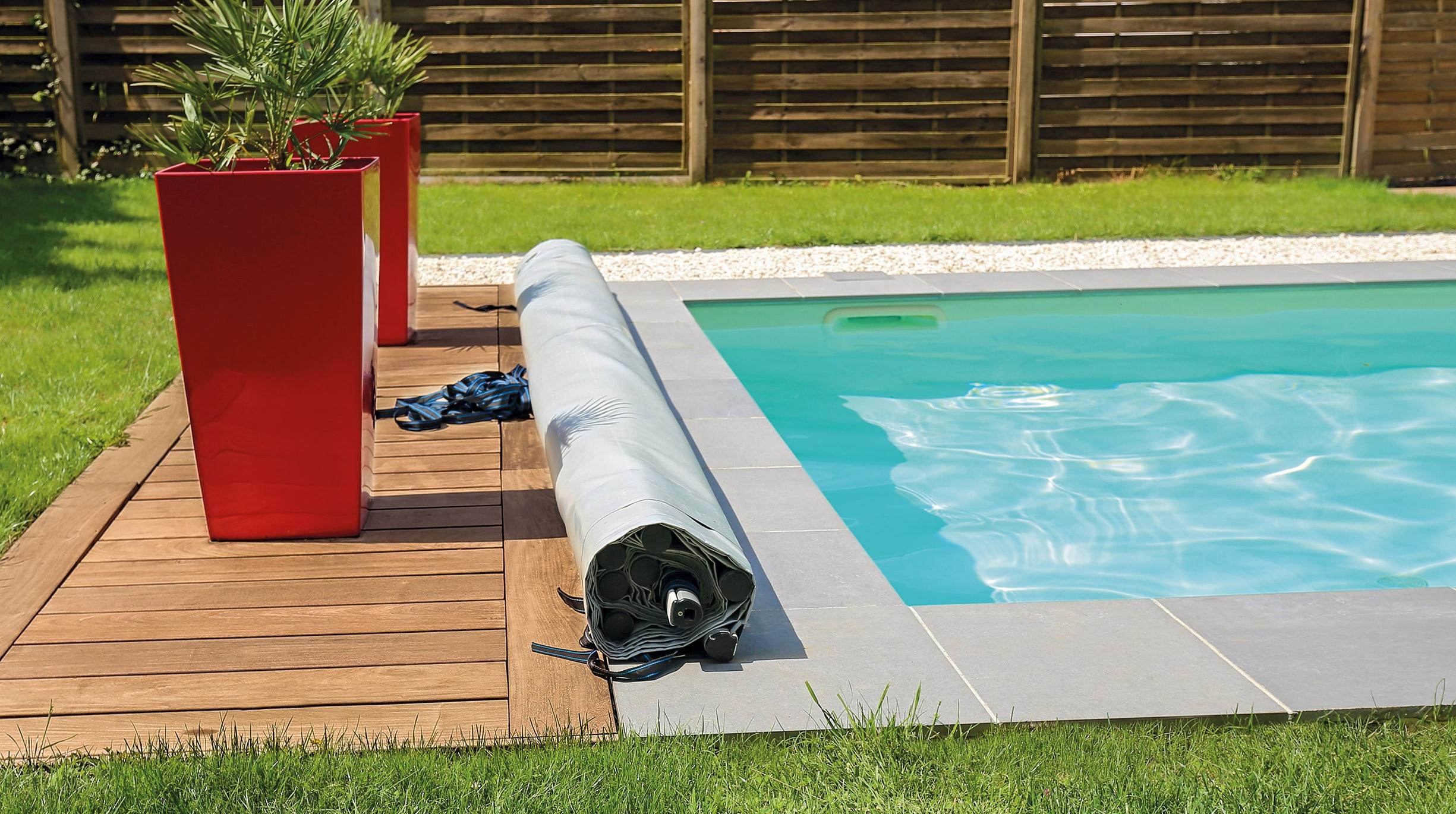 hivernage Quel système de filtration choisir pour sa piscine coque ?
