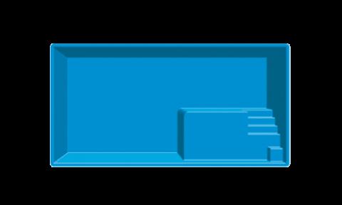 modele-piscine-coque-plage-canet-480x288 Forme rectangulaire