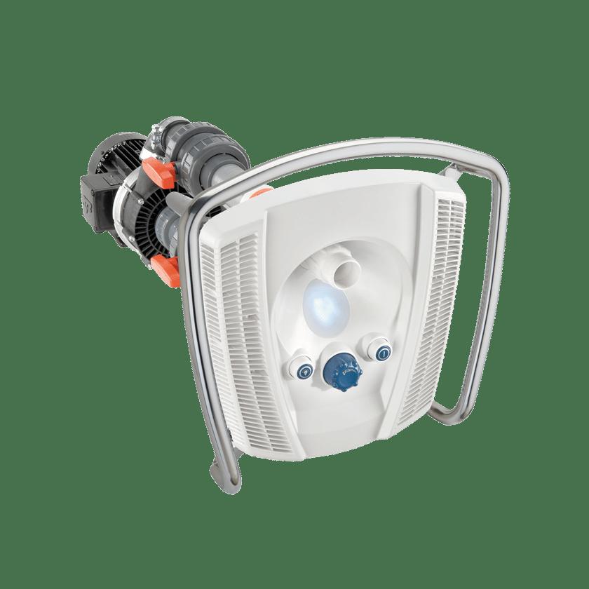 ncc-mod-wave Odalia - SBE - Accessoires de nage contre-courant