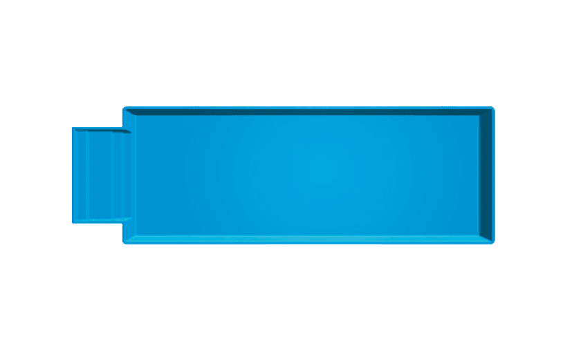 piscine-coque-port-pin_plan_C Modèle Port-Pin