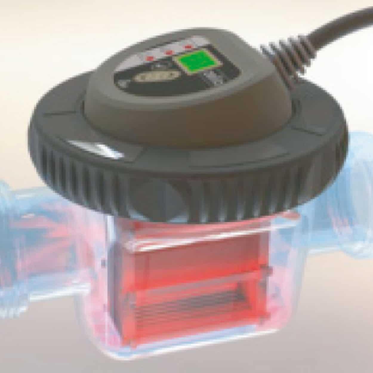 plugandswim-electrolyseur-thermoregulateur Odalia - Déclinaison PLUG & SWIM - Les atouts