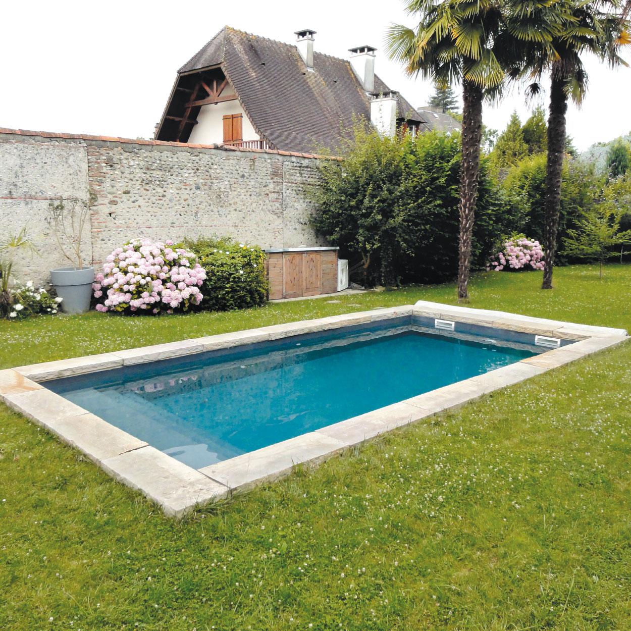 realisation-piscine-coque-bendor Modèle Bendor
