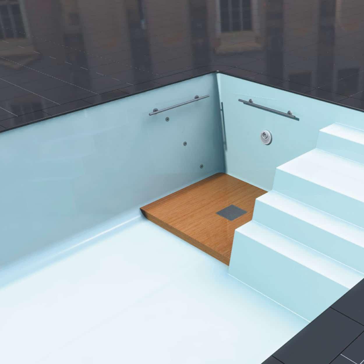 realisation-piscine-coque-classik Modèle Classik