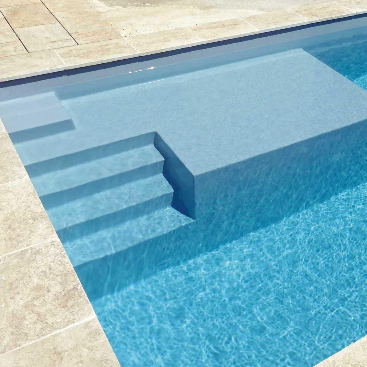 realisation-piscine-coque-plage-canet-1 Modèle Canet Plage
