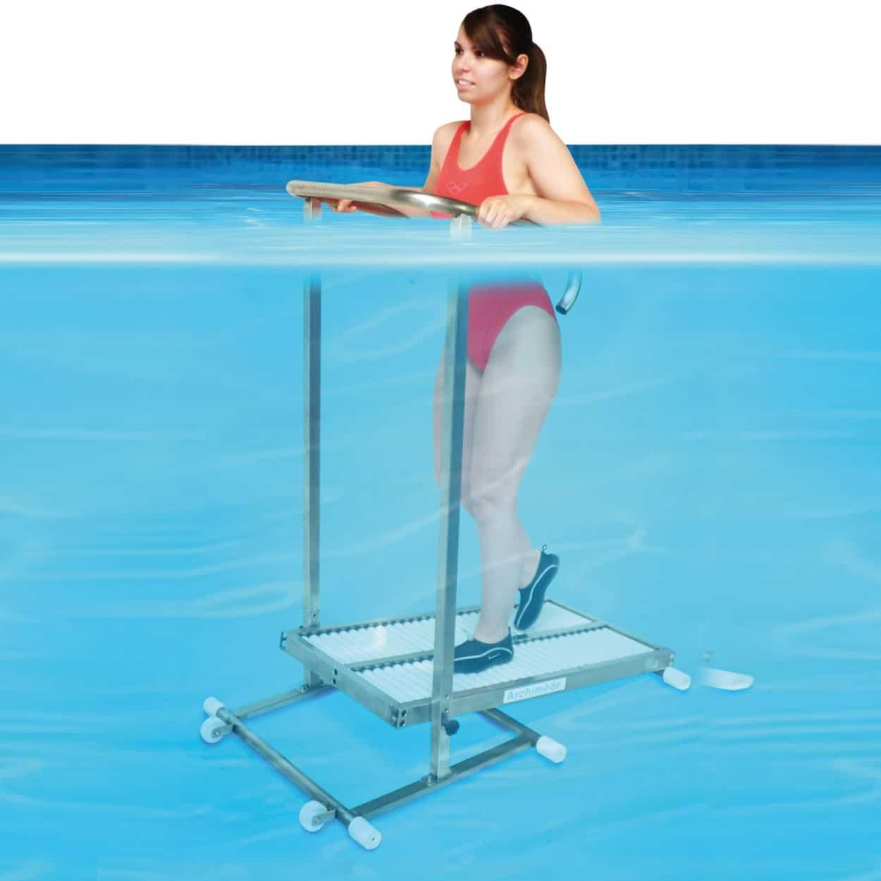 Accessoires de sport pour piscine coque g n ration piscine for Accessoire piscine sport