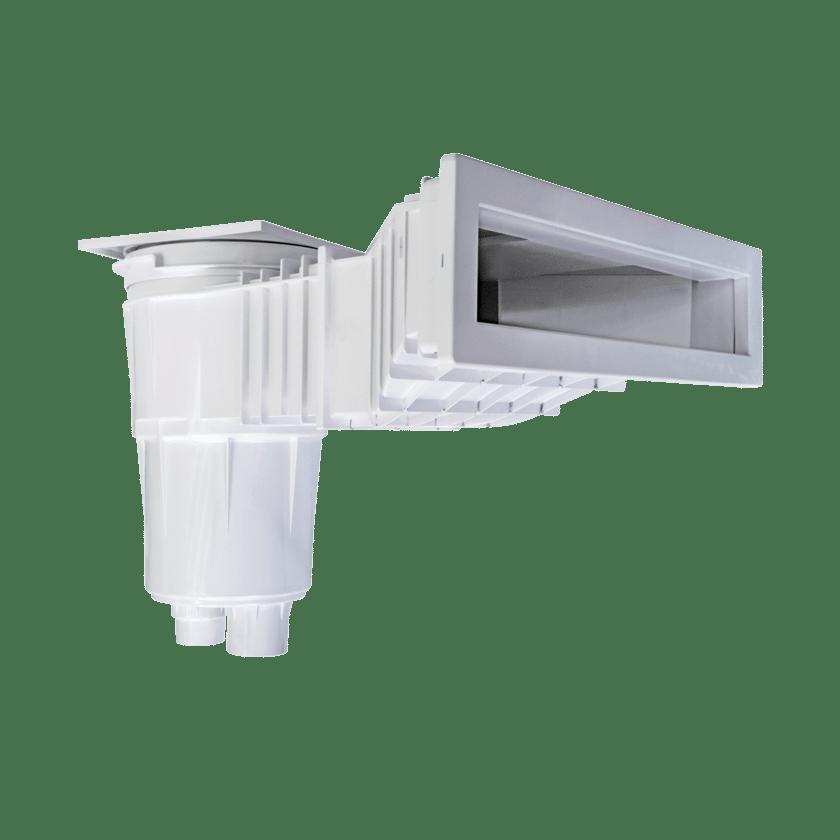 skimmer-miroi Odalia - SBE - Accessoires de filtration