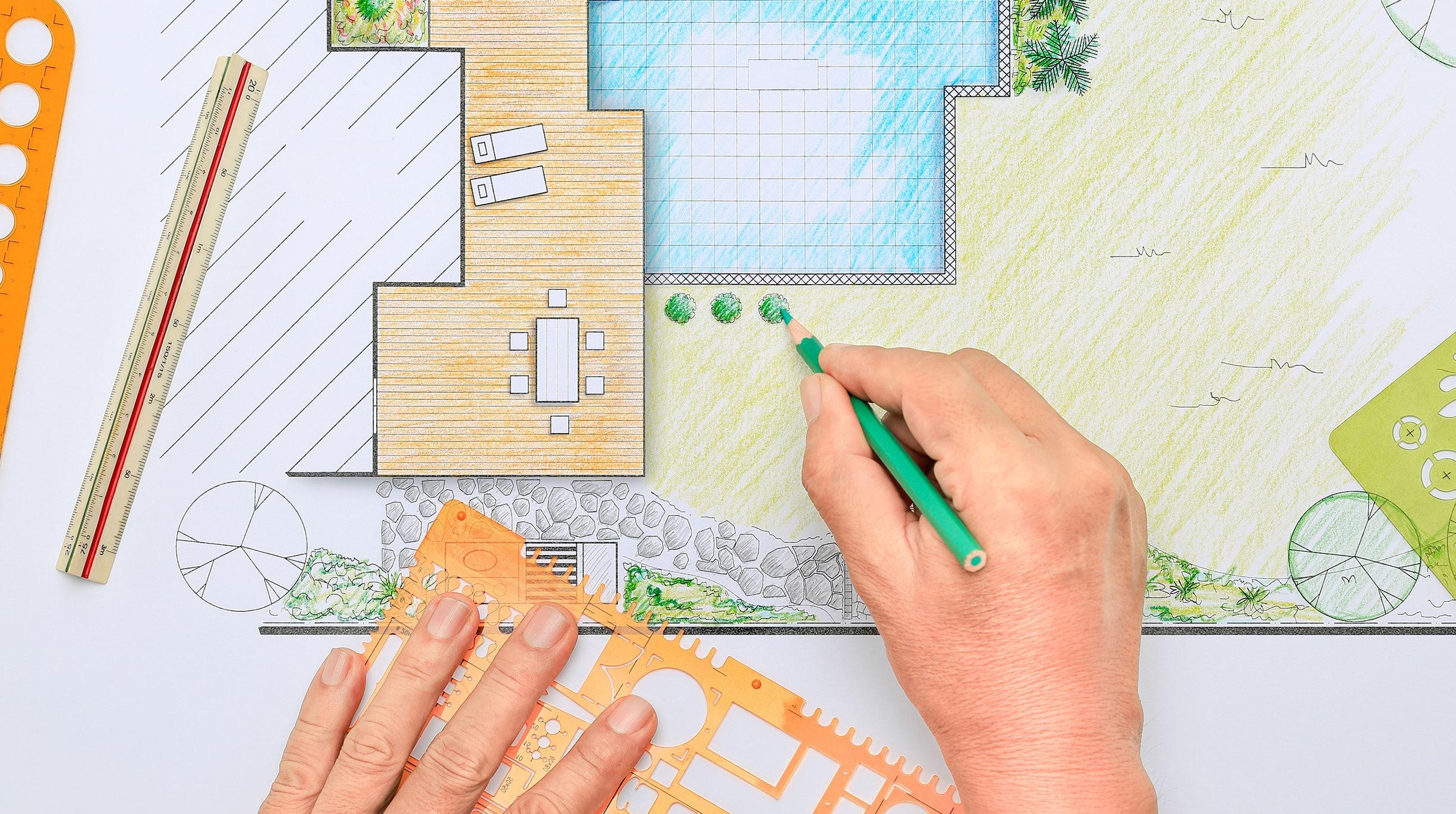 votre-projet-piscine-avec-generationpiscine 5 bonnes raisons d'opter pour un couloir de nage en coque